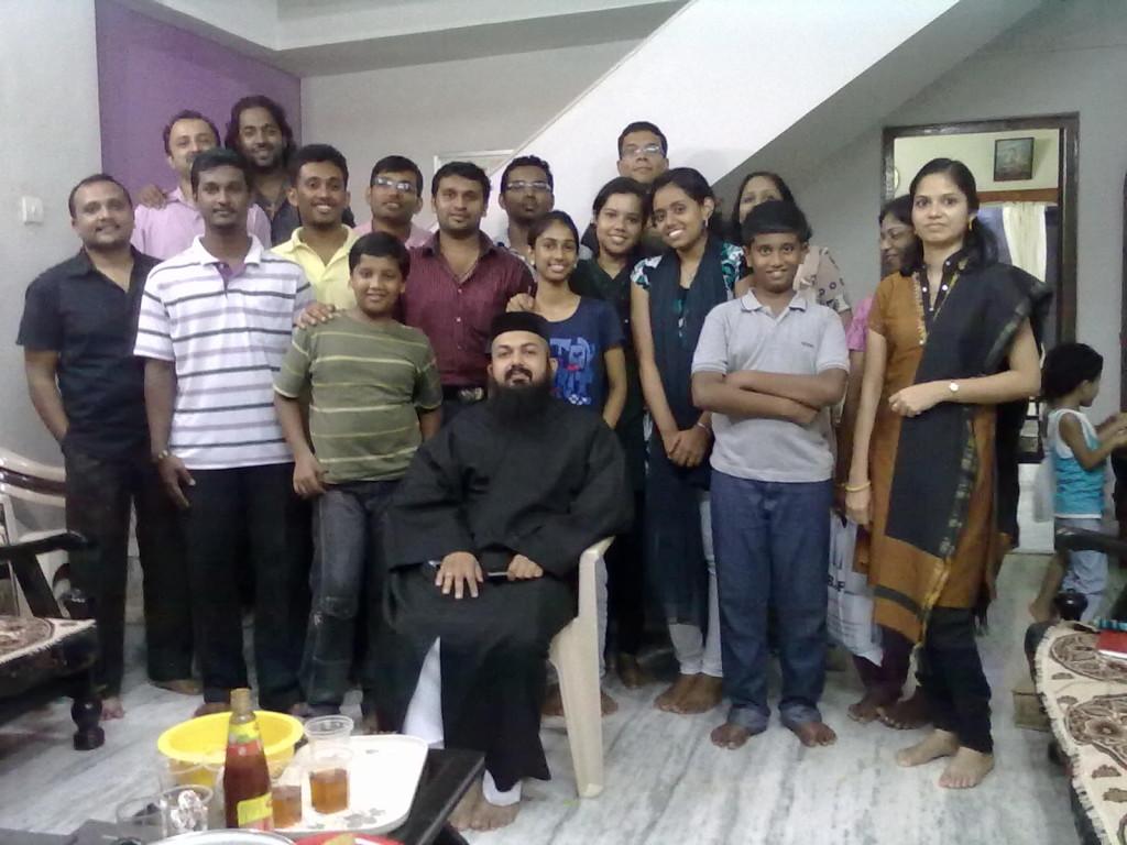 MAYM - Youth fellowship